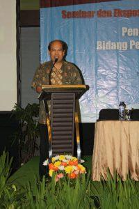 Prof.Dr.Ir. Bambang Pramudya M.Eng