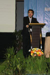 Dr. Ir. Ernan Rustiadi, M.Agr