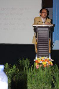 Dr. Ir. Omo Rusdiana, M.Sc