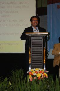 Dr. Baba Barus, MSc