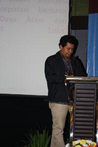 Arief Rahman, MSi