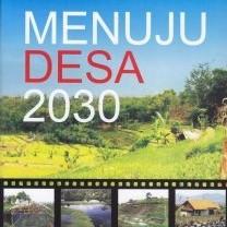 Menuju Desa 2030