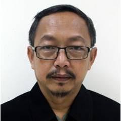 DR. Ir. Omo Rusdiana, MSc