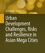 Jabodetabek Megacity: From City Development Toward Urban Complex Management System