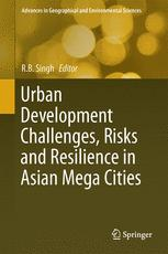Jabodetabek Megacity: From City Development Toward Urban Complex Management System