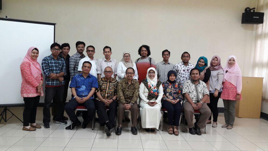 Workshop Kajian Lingkungan Hidup Strategis