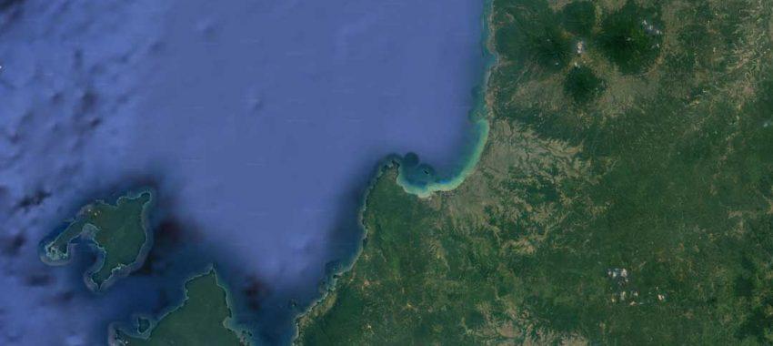 Revisi Rencana Tata Ruang Wilayah (RTRW) Kabupaten Pandeglang Tahun 2011-2031