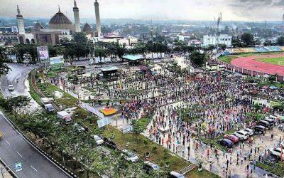 Penyusunan Evaluasi Kinerja Pembangunan Daerah (EKPD) Kabupaten Kampar