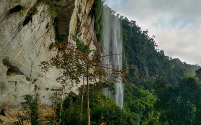(Indonesia) Rencana Induk Pembangunan Kepariwisataan Kabupaten Kampar