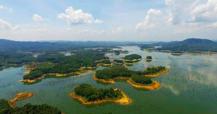 KLHS RPJMD Kabupaten Kampar menjadi terbaik tingkat Provinsi Riau