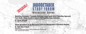 Discussion Series Jabodetabek
