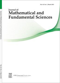 Journal of Mathematical and Fundamental Sciences