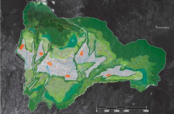 Perencanaan Lanskap Vulkanik yang Berkelanjutan dalam Mendukung Pariwisata Lokal. Studi Kasus: Kec. Lembang, Kabupaten Bandung Barat