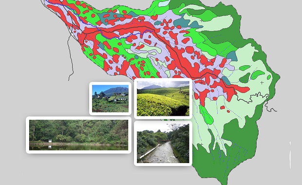 Membangun inisiatif pembayaran jasa ekosistem di hulu daerah aliran Sungai Ciliwung