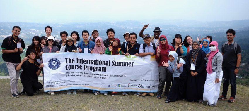 The International Summer Course Program