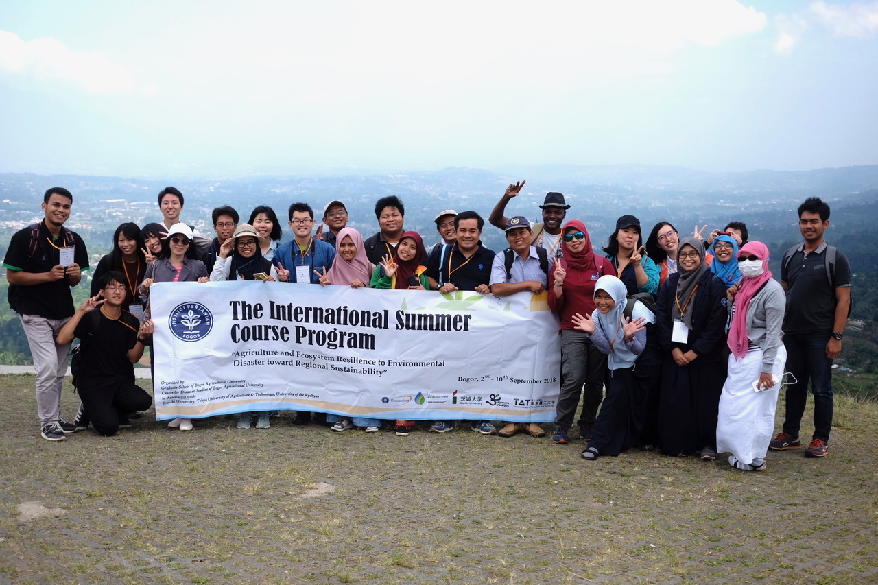 The International Summer Course Program