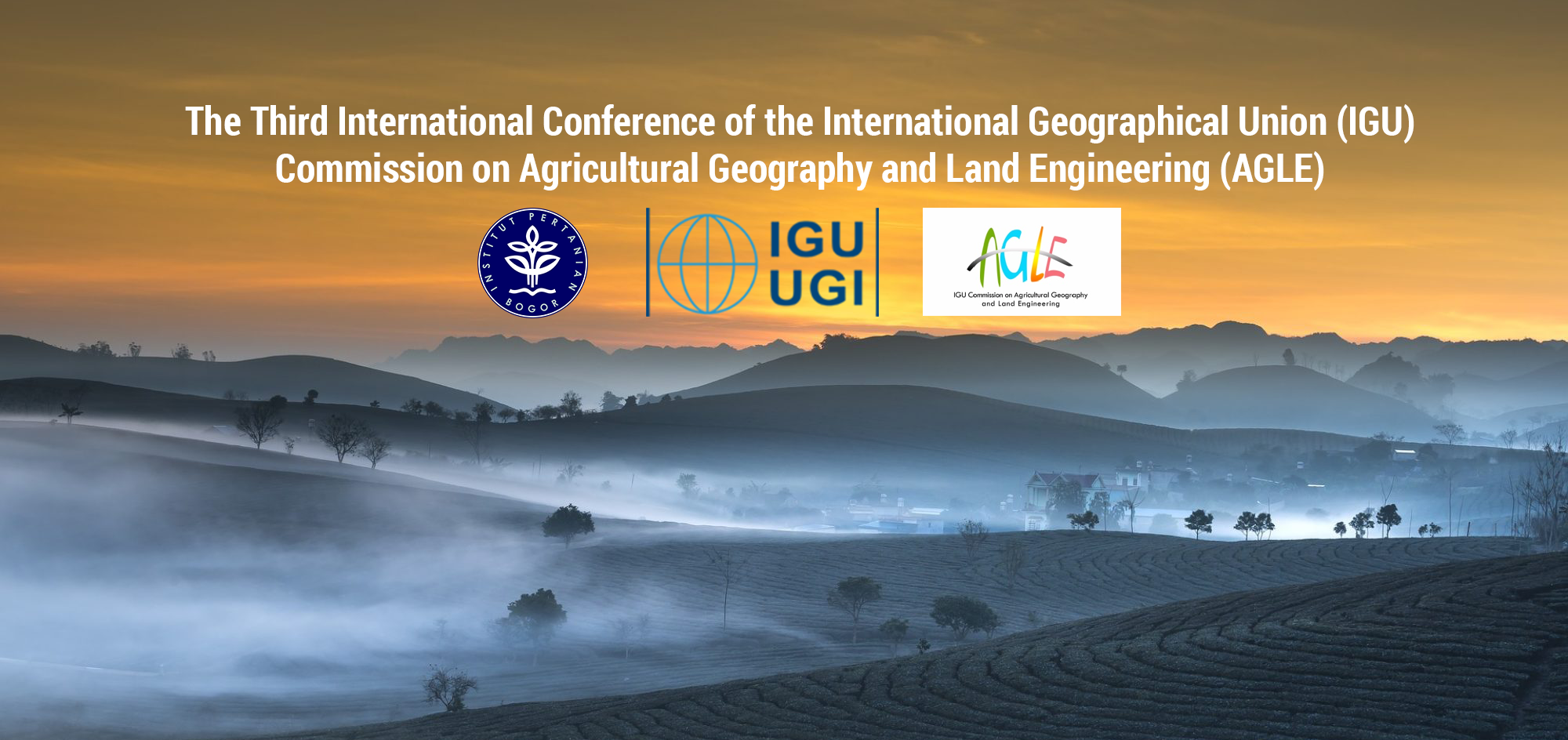 """Call for Papers: """"Rethinking the Impacts of Urbanization on Agriculture and Land Use"""""""