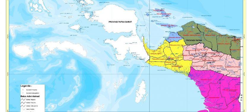 Pembangunan Industri Provinsi Papua